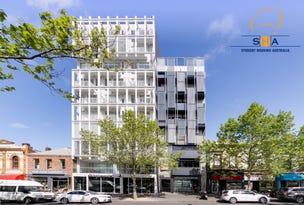 201/593 Elizabeth Street, Melbourne, Vic 3000