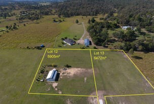 Lot 12 Tranquil Ct, The Palms, Qld 4570