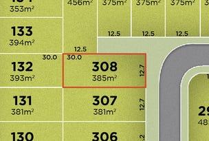 Lot 308, Irma Circuit, Park Ridge, Qld 4125