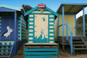 Beach Box 4 Shire Hall Beach, Mornington, Vic 3931