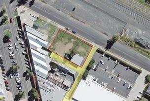 Lot 1 & 2, 165 Bridge Street, Oakey, Qld 4401
