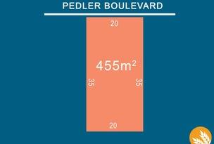 Lot 101, Pedler Boulevard, Freeling, SA 5372