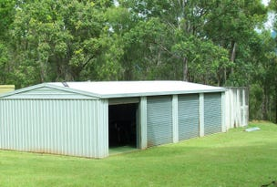 Carneys Creek, address available on request