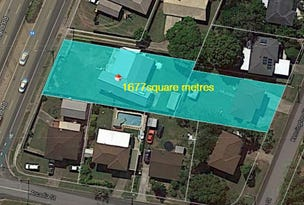 29 Kensington St & 289 Old Cleveland Rd East, Capalaba, Qld 4157