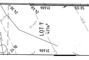 Lot 7 54-64 Logan Reserve road, Waterford West, Qld 4133