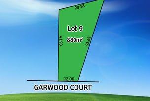Lot 9 Garwood Court, Strathalbyn, SA 5255