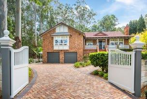 35 Amberwood Way, Castle Hill, NSW 2154