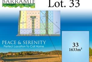 Lot 33, Goldsworthy Street, Springdale Heights, NSW 2641