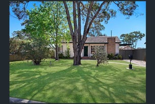 15 Waratah Crescent, Macquarie Fields, NSW 2564