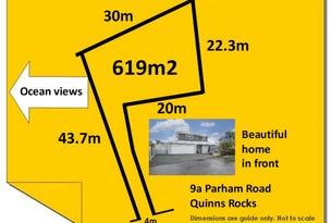 9A Parham Road, Quinns Rocks, WA 6030