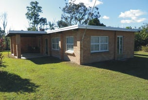 1341 Mount Fox Road, Mount Fox, Qld 4850