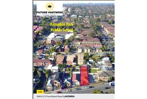 572  Punchbowl Road, Lakemba, NSW 2195