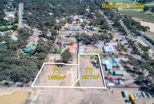 Lot 70 Armitage Estate, Maiden Gully, Vic 3551