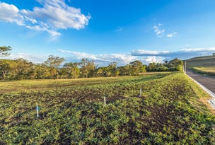 Lot 21 Fitton Road off Freyling Road, Hodgson Vale, Qld 4352