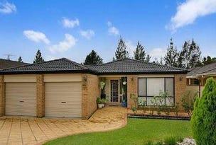 17 Manor Street, Kellyville Ridge, NSW 2155