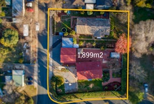 2 and 4 Blyth Place, Curtin, ACT 2605