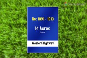 1891-1913 Western Highway, Rockbank, Vic 3335