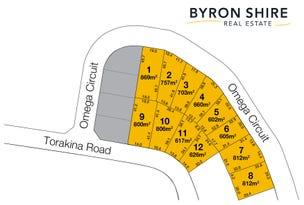 Lot 1 Omega Circuit, Brunswick Heads, NSW 2483