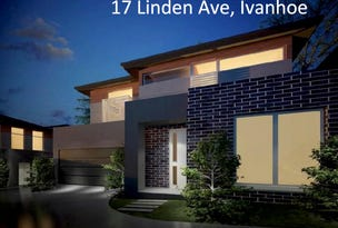 Ivanhoe, address available on request