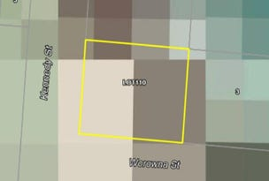 Lot 110, 4 Kennedy Street, Camooweal, Qld 4828