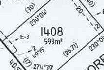 Lot 1408 Dyson Road, Lynbrook, Vic 3975