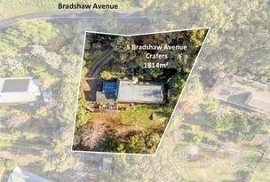 5 Bradshaw Avenue, Crafers, SA 5152
