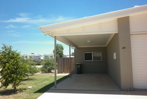 Unit 45/47 MacDonald Flat Road, Clermont, Qld 4721