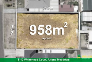 8-10 Whitehead Court, Altona Meadows, Vic 3028