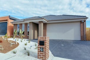 Lot 1419 W Eliston estate, Ashfield Double Iluka facade, Clyde, Vic 3978