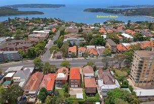 126 1 & 2 Spit Rd, Mosman, NSW 2088