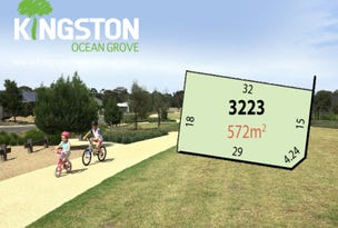 Lot 3223 Shelburn Way, Ocean Grove, Vic 3226
