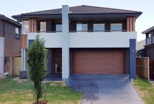 Lot 1010 Bannaby Crescent, Schofields, NSW 2762