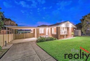 55 Demetrius Road, Rosemeadow, NSW 2560
