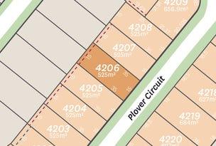 Lot 4206 Plover Circuit, Aberglasslyn, NSW 2320