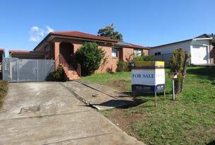 27 Kincumber road, Bonnyrigg, NSW 2177