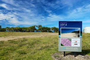 Lot 4 Oceanfront Drive, Sapphire Beach, NSW 2450