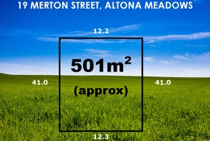 19 Merton Street, Altona Meadows, Vic 3028