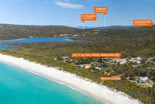 Lot 4, 62 Lyall Road, Binalong Bay, Tas 7216