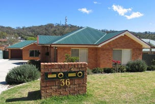 1/36 Kilpatrick Street, Kooringal, NSW 2650