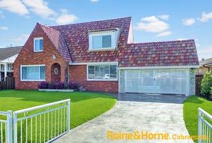 14 Huntingdale Avenue, Lansvale, NSW 2166