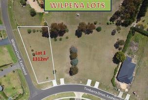 Lot 1, 2 Wilpena Court, Bairnsdale, Vic 3875