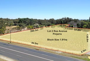 Lot 2 Roe Avenue, Pinjarra, WA 6208