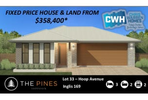 Lot 33, 19 Hoop Avenue, Hidden Valley, Qld 4703