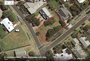 27 Second Avenue, Cape Woolamai, Vic 3925