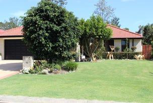 38 Riverbend Drive, Canungra, Qld 4275
