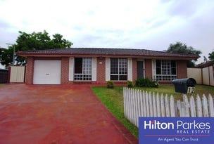 12 Allard Place, Hassall Grove, NSW 2761