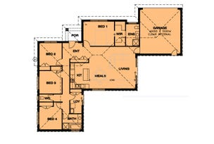 Longwarry, address available on request