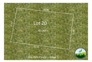 Lot 20 Blanc Court, Brown Hill, Vic 3350