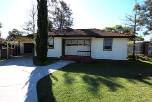 17 Bougainville Rd, Lethbridge Park, NSW 2770