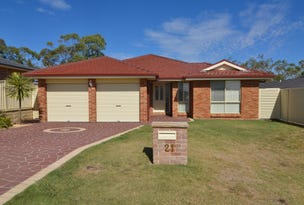 21 Henning Crescent, Lithgow, NSW 2790